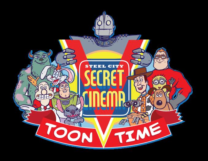 Secret Cinema Part V